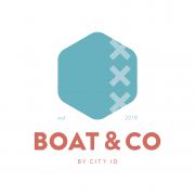 BOAT&CO logo