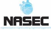 NASEC logo