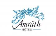 Amrâth Hôtels Hoofdkantoor logo