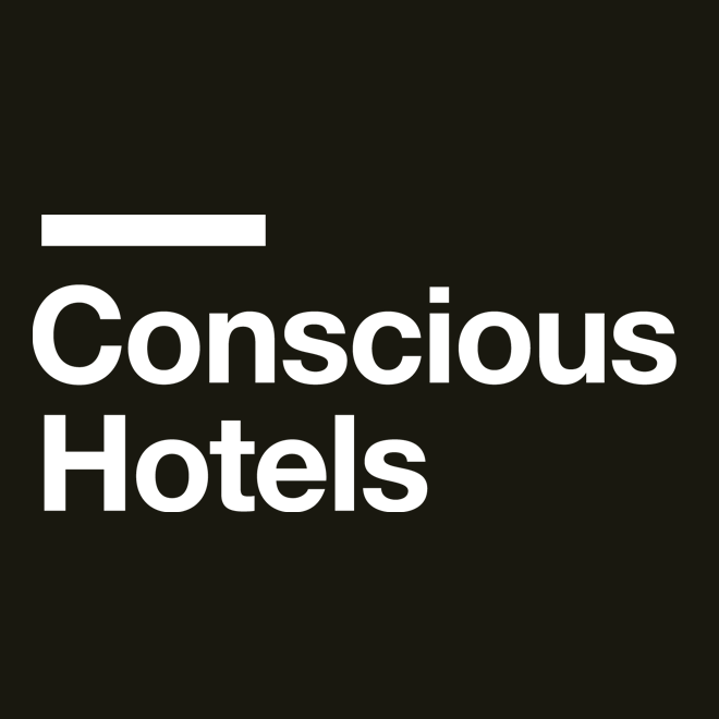 Conscious Hotels logo