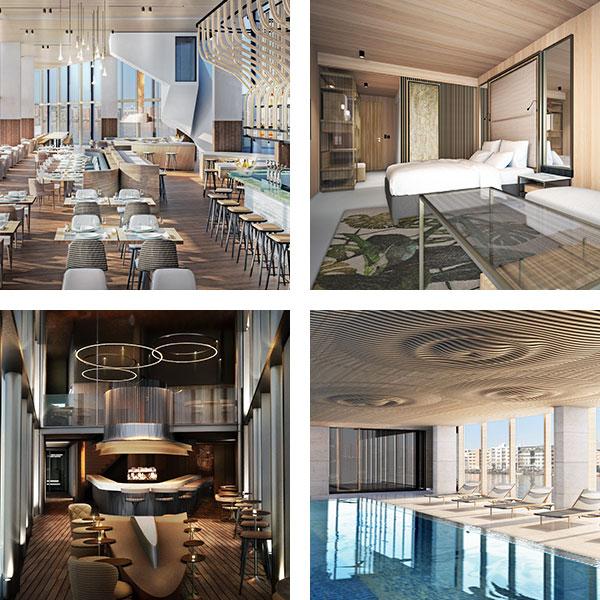 vacatures hotel jakarta amsterdam