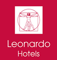 Leonardo Hotel Group  logo
