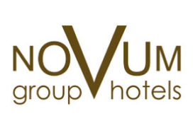 NOVUM Group logo