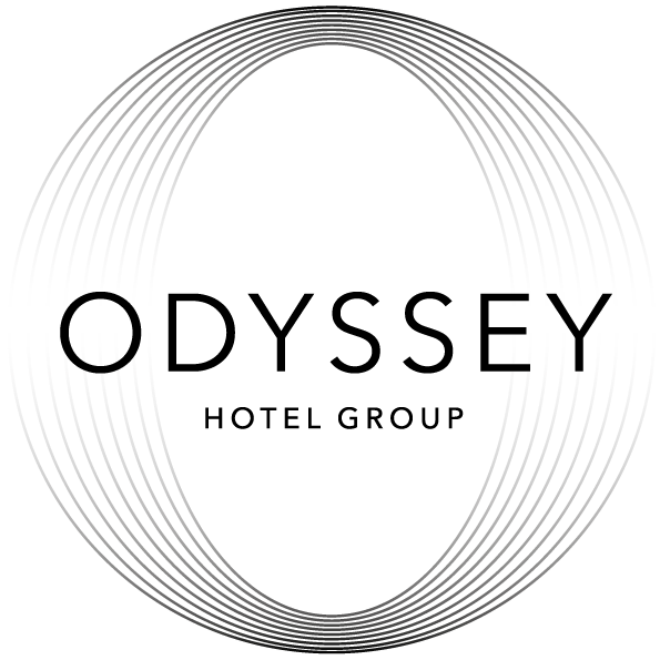 Odyssey Hotel Group logo