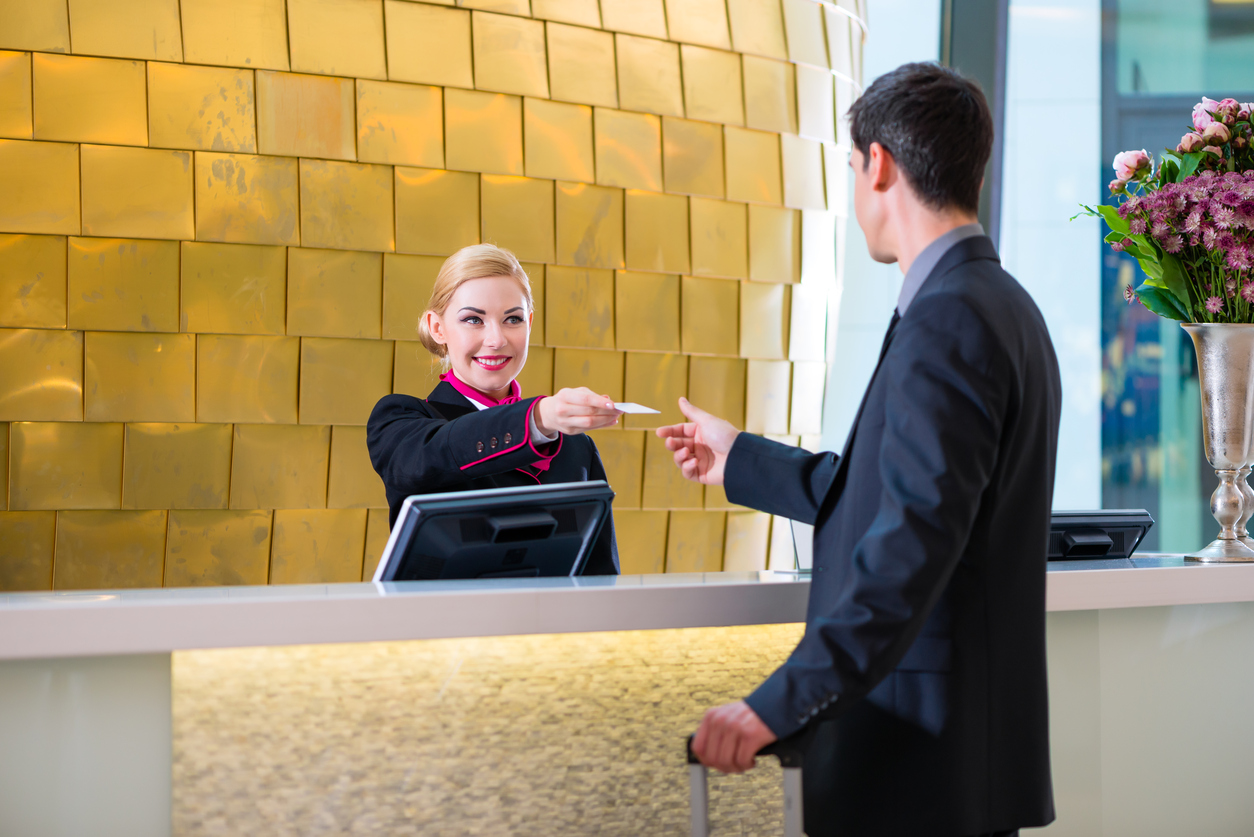 Hotelpersoneel