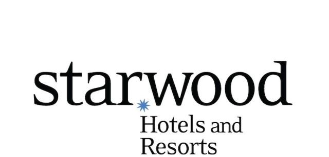 Starwood Hotels logo