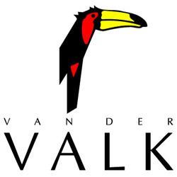 Van der Valk Hotels logo