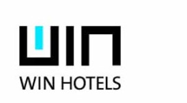 Win Hotels logo