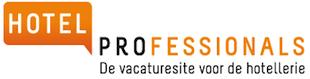 hotel vacatures op hotelprofessionals.nl